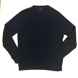 Banana Republic Crewneck Cotton Cashmere Sweater